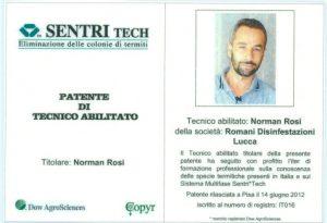 Patente tecnici