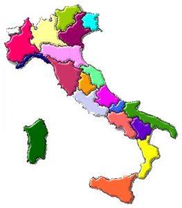 termiti in Italia